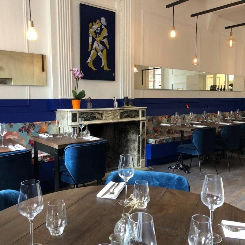 L'Aménité - Restaurant Nantes